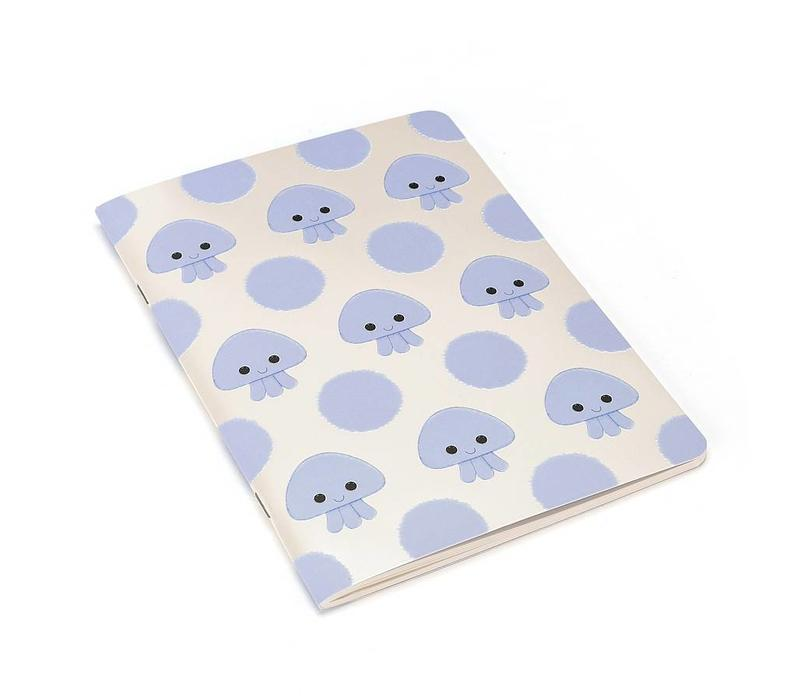 CAHIER DE NOTES - JELLYFISH