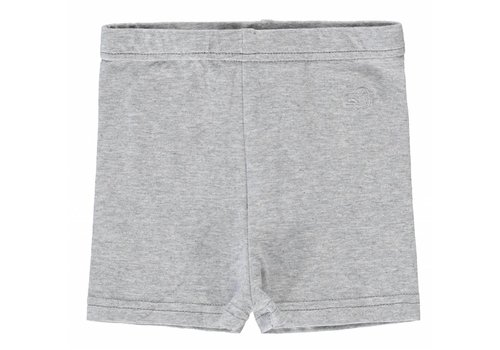 BIRDZ Children SHORT DISCRET - GRIS DOUX