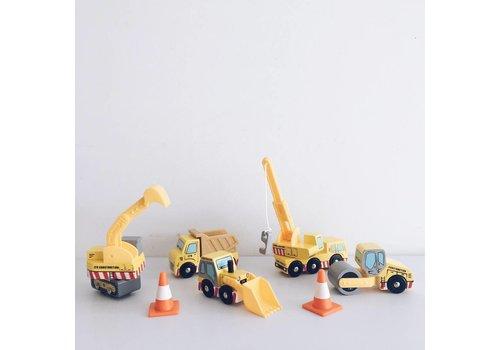 Le Toy Van ENS. DE LA CONSTRUCTION