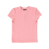 BIRDZ Children T-SHIRT BOUFFANT - ROSE SAUMON