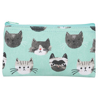 DUO POCHETTES À COLLATIONS - CATS MEOW