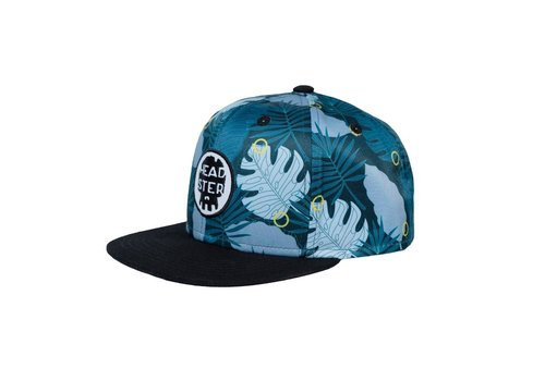 Headster Kids CASQUETTE - BOTANIC