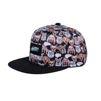 CASQUETTES - DOGS