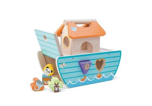 Le Toy Van LE PETIT ARCHE