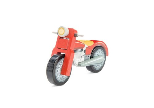 Le Toy Van MOTO