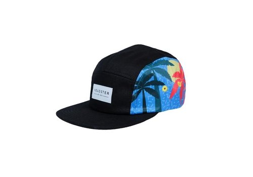 Headster Kids CASQUETTE SUNSET - NOIR