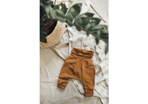 Little Yogi PANTALON ÉVOLUTIF - LITTLE COOPER
