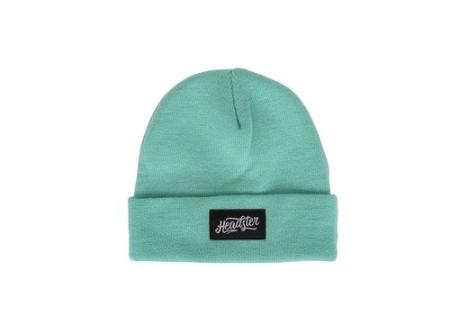 Headster Kids TUQUE LIL HIPSTER - MENTHE