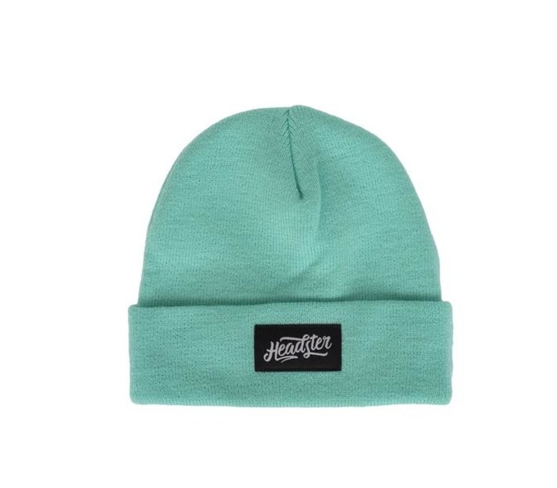 TUQUE LIL HIPSTER - MENTHE