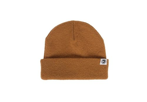 Headster Kids TUQUE FLUFF - ROUILLE