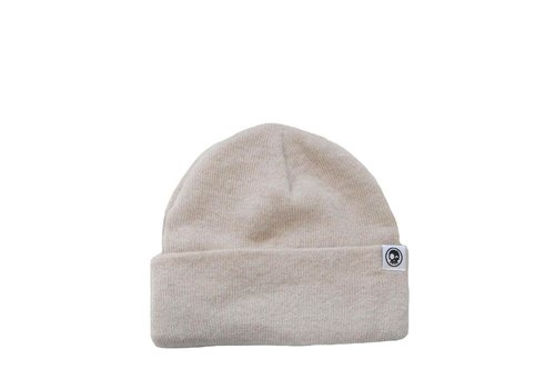 Headster Kids TUQUE FLUFF - CREME