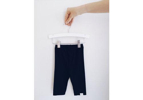 Miles Baby Brand LEGGING BASIC - NOIR
