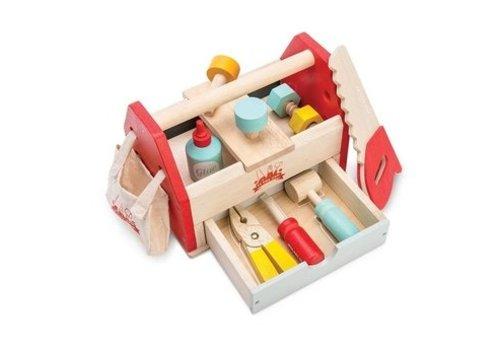 Le Toy Van LA BOITE A OUTILS