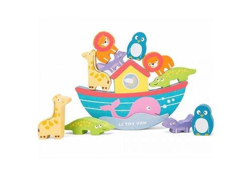 Le Toy Van ARCHE DE NOÉ