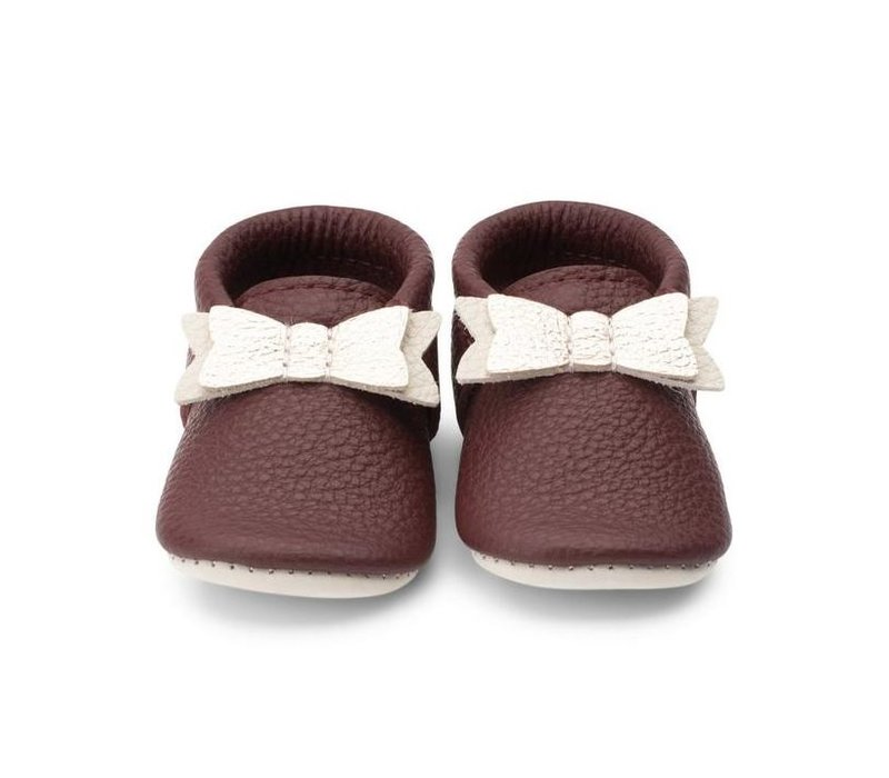 MOCASSINS BOUCLE - MULBERRY