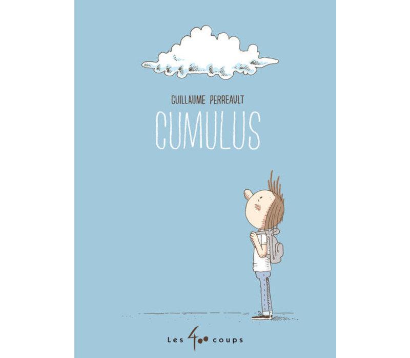 LIVRE - CUMULUS