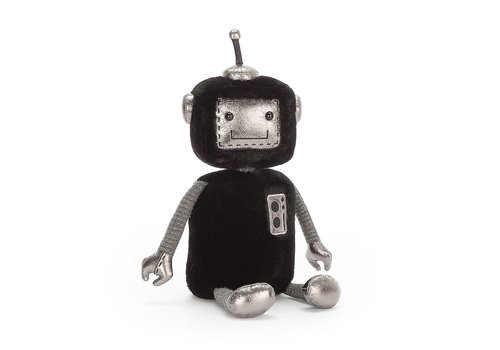 JELLYCAT PELUCHE - PETIT ROBOT