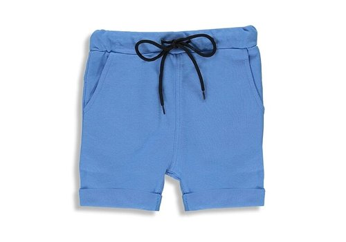 BIRDZ Children SHORT LONG - BLEU AZUR
