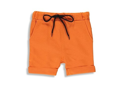 BIRDZ Children SHORT LONG - ORANGE