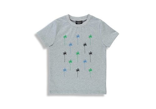 BIRDZ Children T-SHIRT PALMIER