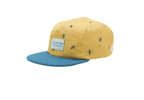 Headster Kids CASQUETTE - ECO BEE