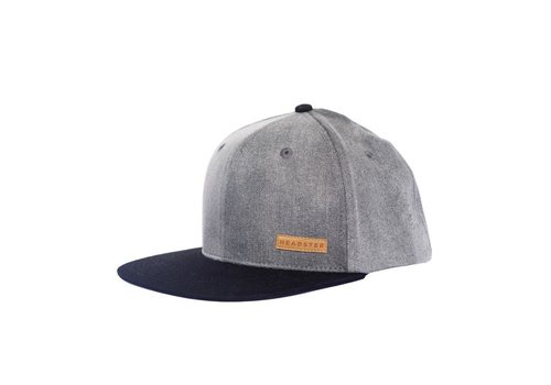 Headster Kids CASQUETTE - JEANY GREY