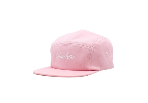 Headster Kids CASQUETTE - DAILY PINK