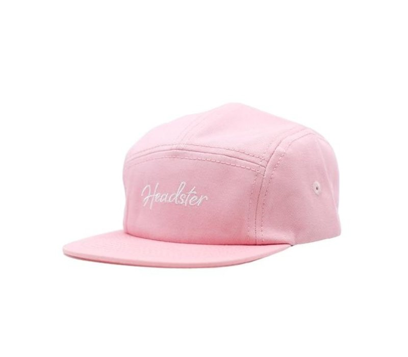 CASQUETTE - DAILY PINK