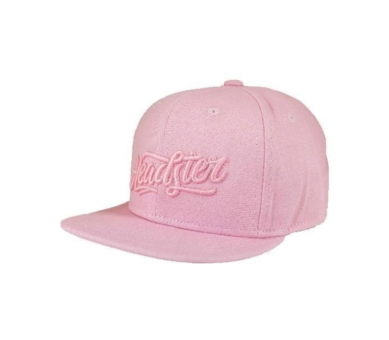 CASQUETTE - EVERYDAY PINK