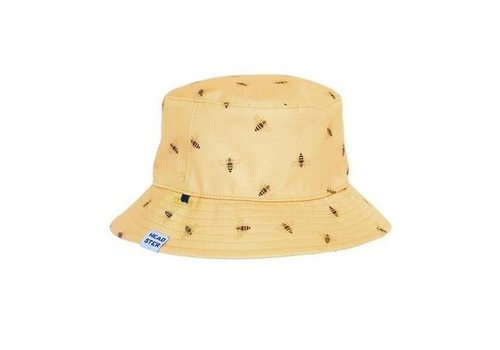 Headster Kids CHAPEAU - ECO BEE