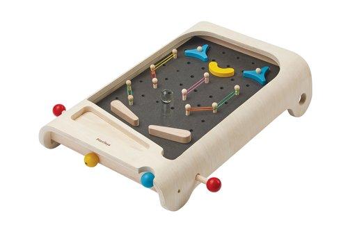 plan toys JEU DE PINBALL