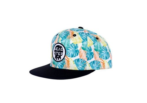 Headster Kids CASQUETTE PALM LIFE