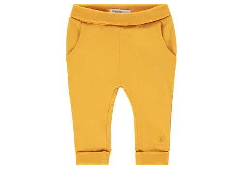 Noppies PANTALON HUMPIE - HONEY