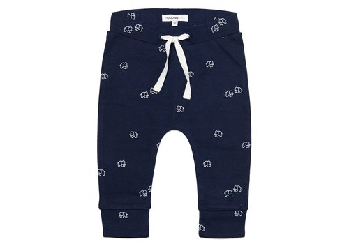 Noppies PANTALON JOEL - MARIN