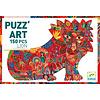 DJECO PUZZ'ART (150 MCX) - LION