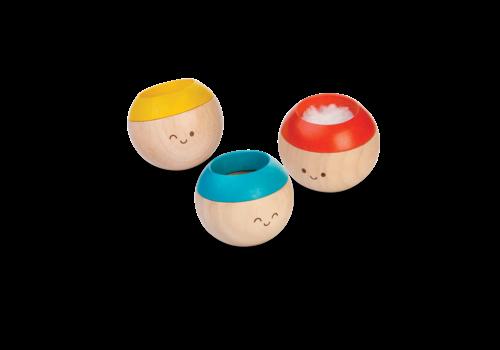 plan toys ACROBATES SENSORIELS - PRIMAIRE