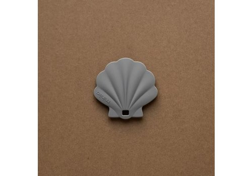 MINIKA COQUILLAGE DE DENTITION - STONE