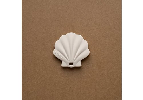 MINIKA COQUILLAGE DE DENTITION - SHELL