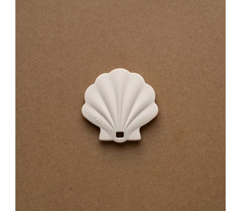 COQUILLAGE DE DENTITION - SHELL