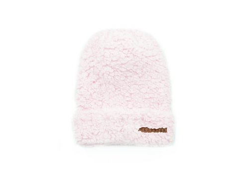 Headster Kids TUQUE - SHERPA ROSE