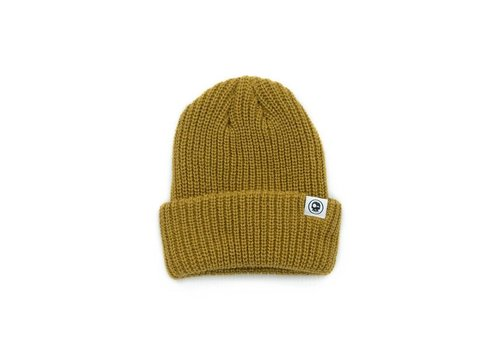 Headster Kids TUQUE -  MINIMAL RUST
