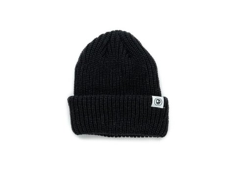 Headster Kids TUQUE - MINIMAL BLACK