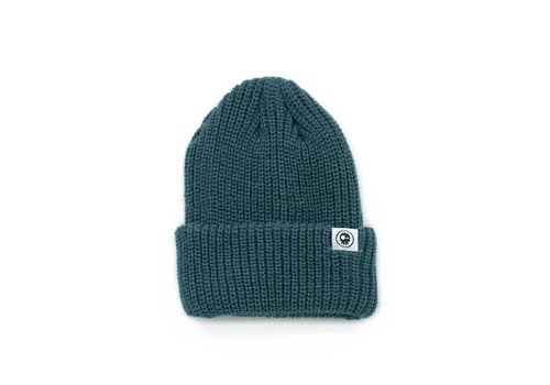 Headster Kids TUQUE - MINIMAL GREEN
