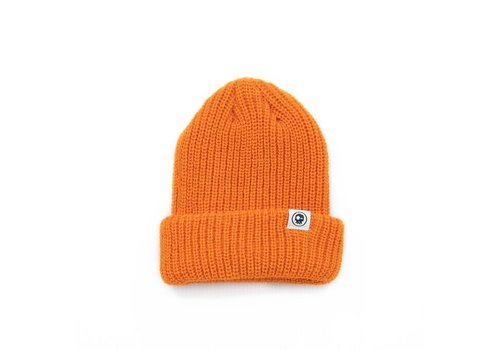 Headster Kids TUQUE - MINIMAL ORANGE
