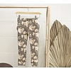 JAX AND LENNON JOGGERS TERRY - FLORAL