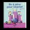 ÉDITONS FONFON LIVRE - UN À ZÉRO POUR CHARLOT