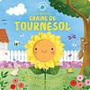 1,2,3 SOLEIL! LIVRE - LA PETITE GRAINE DE TOURNESOL