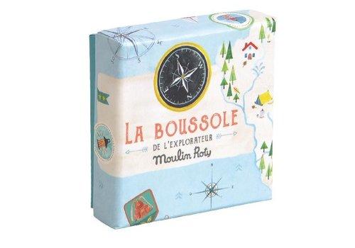 MOULIN ROTY LA BOUSSOLE - L'EXPLORATEUR