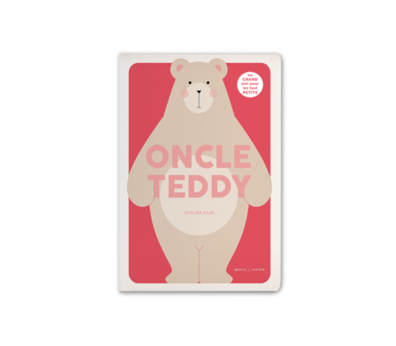 LIVRE - ONCLE TEDDY