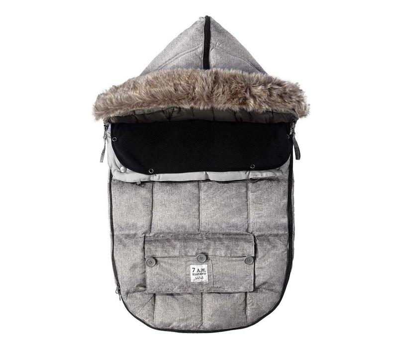 SAC IGLOO - GRIS